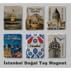 Doğal Taş Magnet İstanbul
